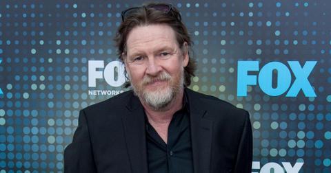 Donal Logue Missing Child Long