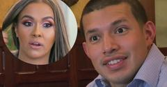 Javi marroquin engagement ring briana dejesus denied