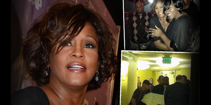 Whitney houston dead last days national enquirer investigates ok hero