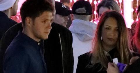 Niall Horan Girlfriend Tara Cassandro Long