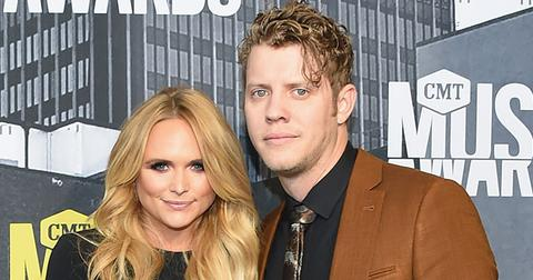 Anderson east shady post miranda lambert main