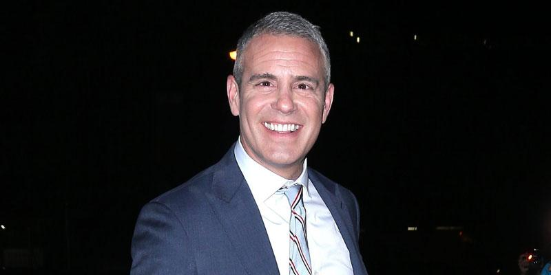 wwhl andy cohen 2 most awkward questions he ever asked pp