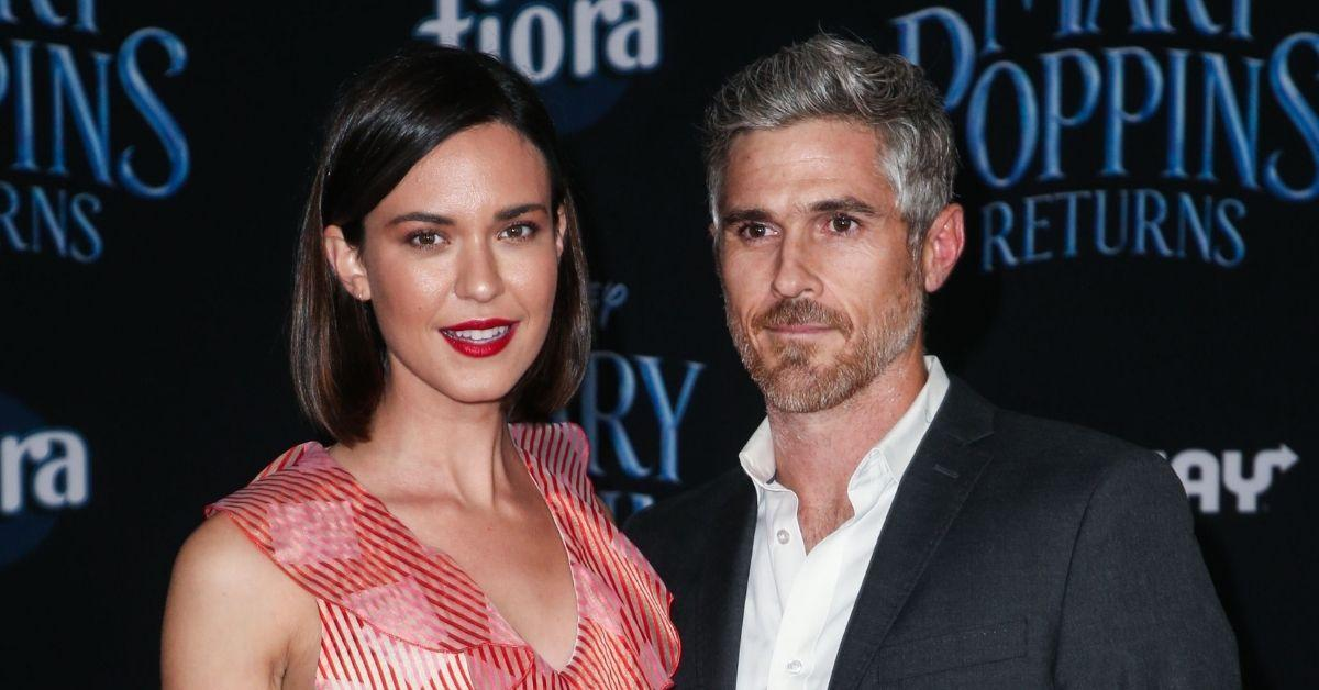 odette annable third pregnancy loss miscarriage dave annable