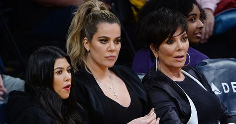 Khloe kardashian scary breathing problems