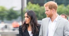 Prince Harry Meghan Markle Royal Split House of Windsor