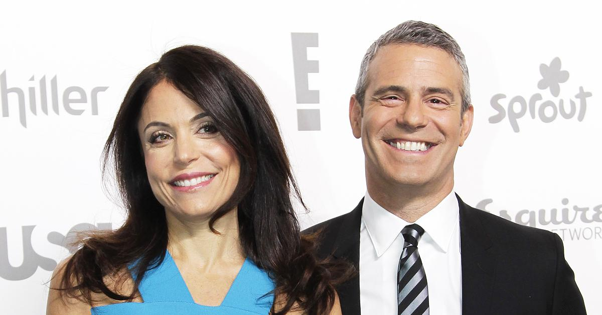 bethenny frankel reportedly looking to andy cohen to help save her show following transphobic statements