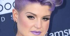 Kelly Osbourne arrives at the 16th Annual Young Hollywood Awards
