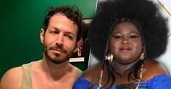 Who Is [Gabourey Sidibe]'s Fiancé [Brandon Frankel]? — Five Cutest Snaps