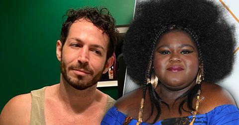 Who Is [Gabourey Sidibe]'s Fiancé [Brandon Frankel]? — Five Cutest Snaps