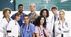 er cast reunites for stars in the house earth day episode ok
