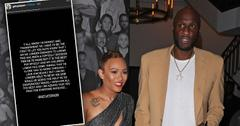 Did Lamar Odom And Sabrina Parr Call Off Their Engagement?