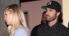 //Brody Jenner Josie Canseco Instagram Official PP