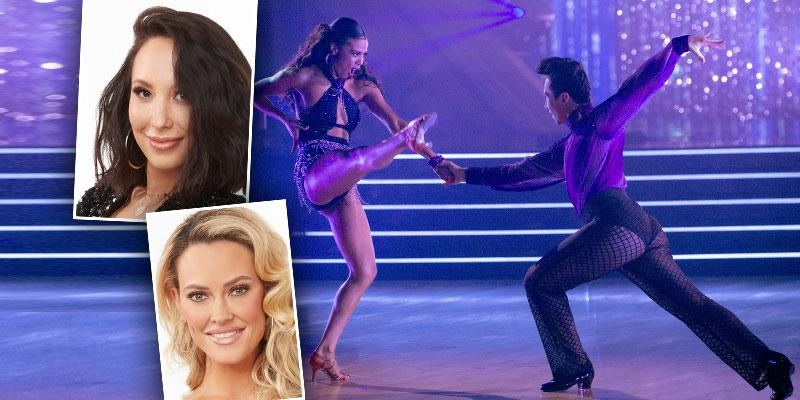 Diet And Fitness Secrets Of These Dancing With The Stars Stunners