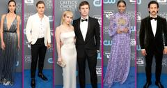 Critics choice awards best dressed