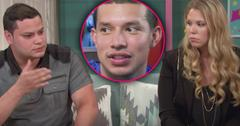 Teen mom kailyn lowry ex javi marroquin fight jo rivera h
