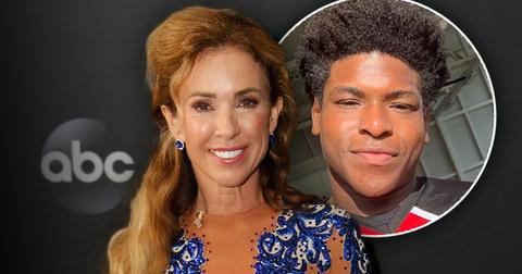 'DWTS' and 'Cheer' Star Monica Aldama Reacts To Jerry Harris' Arrest