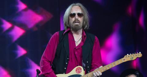 Tom Petty Pulled Life Support Dead