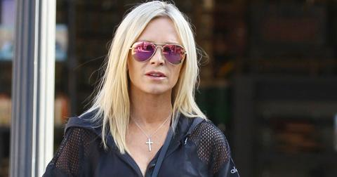Tamra Judge Estranged Daughter Sidney Skip Trip Universal Studios