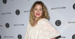Drew barrymore is over dating apps main
