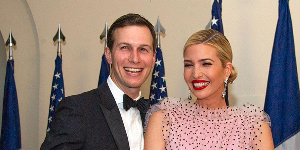 Jarred Kushner & Ivanka Trump Moving Next Door To Middle East Titans In Miami
