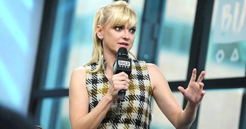 Anna faris sexually assaulted feature