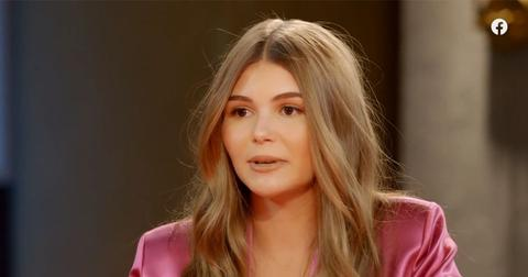 See The Reactions To Olivia Jade's College Admissions Scandal Interview