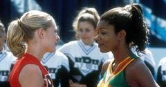 Kirsten Dunst And Gabrielle Union In 'Bring It On'