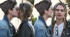 Cara delevingne girlfriend st. vincent romantic date 02