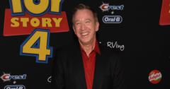 tim allen eff up prison time drug charges cocaine alcohol sober