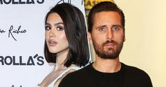 Are Scott Disick And Amelia Hamlin Dating After Halloween Party Date?