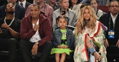 Celebrities Attend The 66th NBA All Star Game