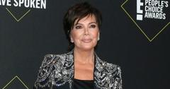 Cheater Kris Jenner Flaunted Extramarital Lover In Front Of Husband & Children, Explosive Kardashian Diaries Reveal