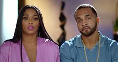 Joseline Hernandez And Balistic Beats On 'Marriage Boot Camp: Hip Hop Edition'