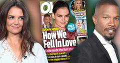 Katie holmes jamie foxx dating fast facts