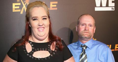 Mama June Shannon Sugar Bear Honey Boo Boo Weight Loss Show Long