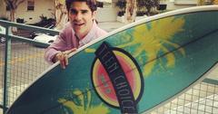 Darren criss teen choice awards 2013 host