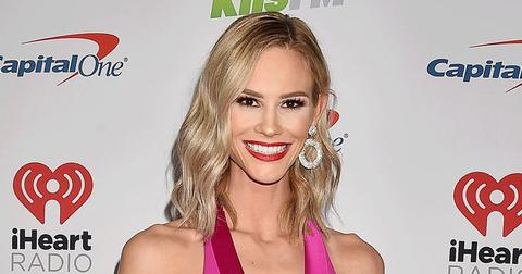 Meghan King Edmonds Kids PP