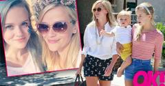 Reese witherspoon no acting daughter ava phillipe