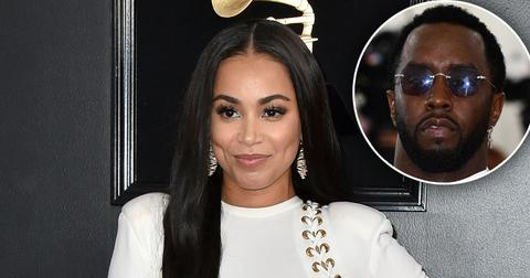 Lauren London Shuts Down Rumors She's Dating Diddy