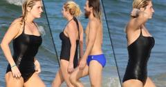 Kesha vacation with boyfriend brazil