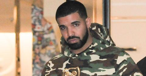 Drake Shops In Beverly Hills