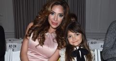 farrah abraham pregnant adopting babies scandals