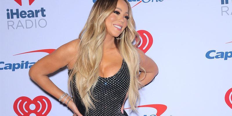 Mariah Carey Michelle Obama