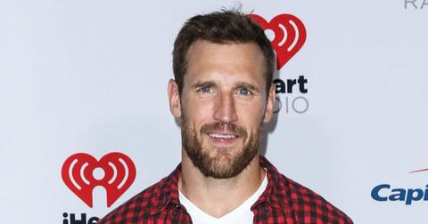Brooks Laich Sexuality Comments PP