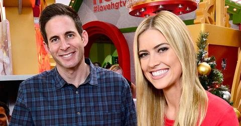 Christina Tarek El Moussa Marriage Doomed Wildly Incompatible Long