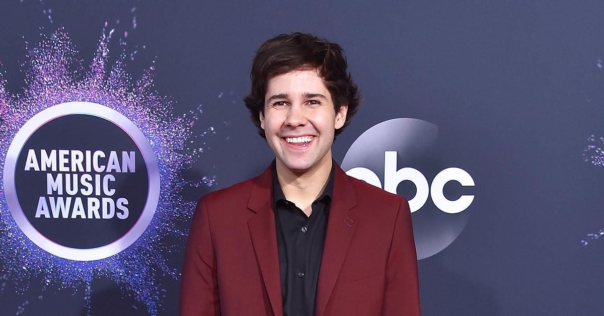 david dobrik makes his return to youtube following sexual assault allegations within the vlog squad