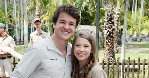 bindi irwin family copy