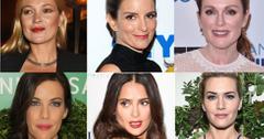 Celebrities refuse plastic surgery serovital ok