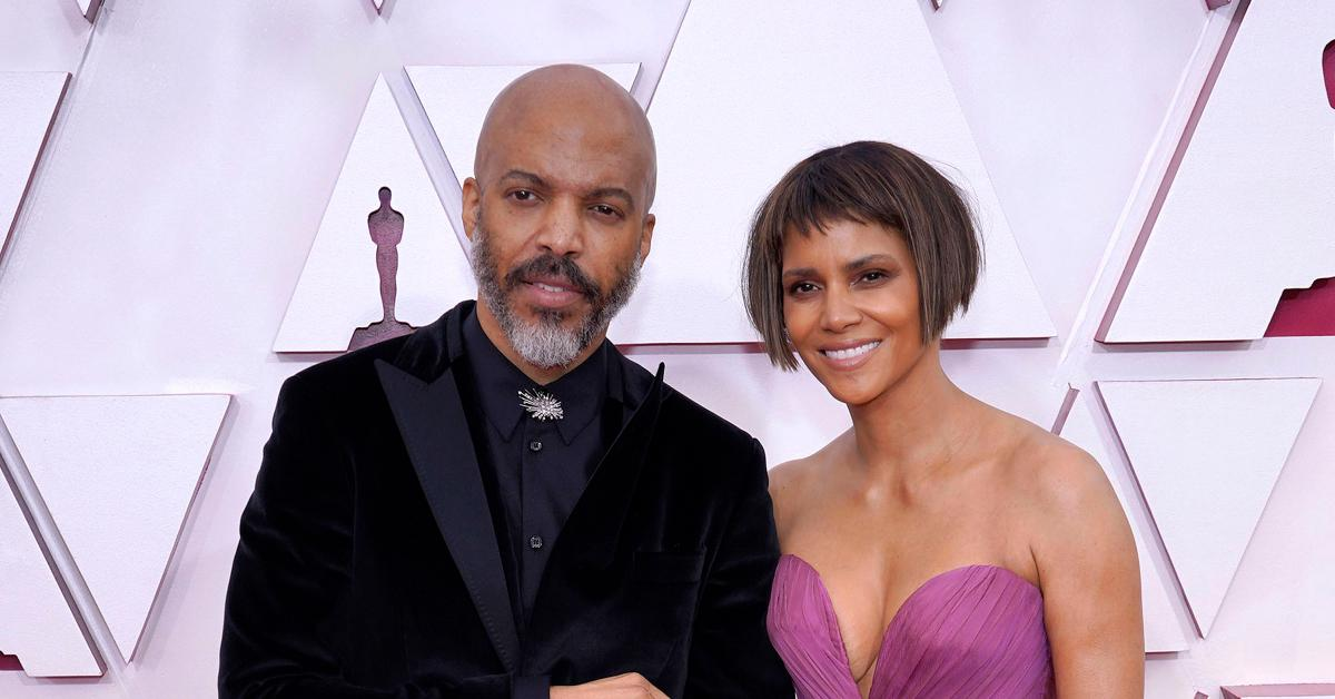 three failed marriages halle berry van hunt relationship romance
