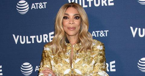 Wendy Williams Breaks Down Sunny Hostin Racist Attack PP